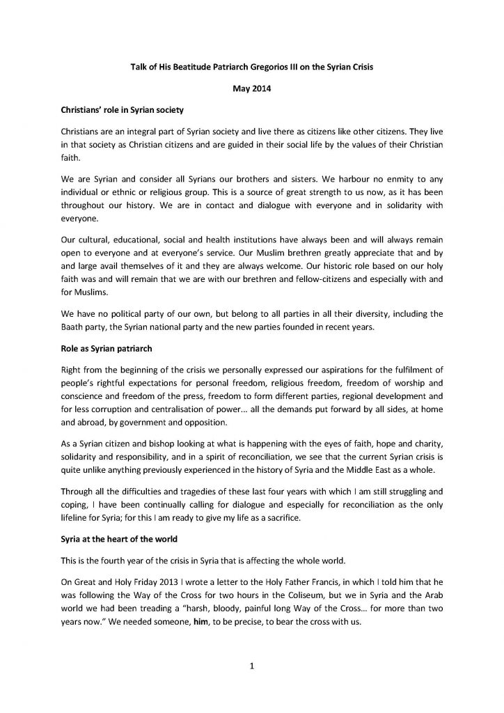 the Middle East Speech 20 May 2014 Gregorous - final_Page_1